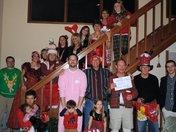 Tacky Christmas 2009