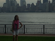 the city of NYC