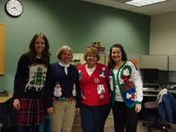 Ugly Sweaters ROCK