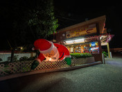 Santa's is Down for the Count in Seaside!