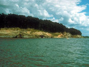 Red Rock Lake