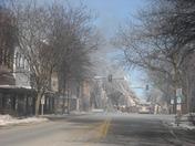 Boone Fire