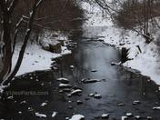 Creek at Pine Lake in Eldora