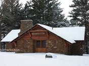Pine Lodge at Pine Lake in Eldora