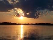 Magnificient Sunset