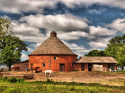 Story County Round Barn