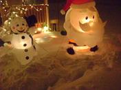 hohoho no more snow