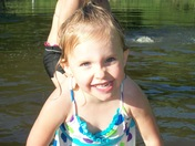 Madison swimming