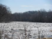 Ice Jam on Des Moines River  Lehigh Iowa.jpg