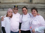 Race for the Cure-2010