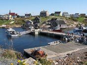 Peggy's Cove