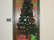 Door Decorating!!