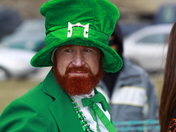 A Real Leprechaun? Might be!