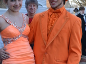 Prom in Webster City