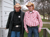 Cowboys - Watch out gals!