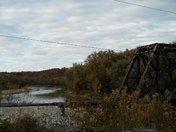 Raccoon River Bridge