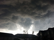 Storm Clouds Over Ankeny