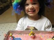 Grace's 3rd Birthday