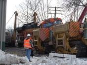 Chariton Train Wreak