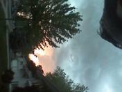 FD kinda Funnel Cloud