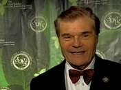 Mint Jubilee Gala Fred Willard