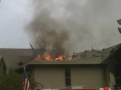 The Lyndon Apartment Fire