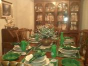 Celebrating the St. Patrick Heritage