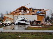 Hodgenville tornado 13