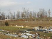 Tornado Lincoln Parkway