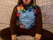 Holiday Sweater Entry