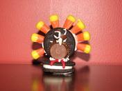 Cookie Turkey