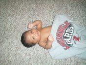 Louisville Baby