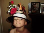 Joey's Derby Hat