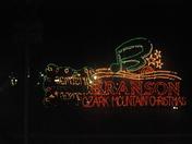 Christmas at Branson, Mo