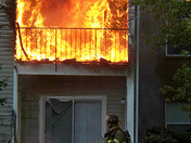 Apartment Fire 4