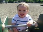 Fun at the park !!!!