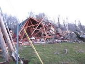 Mt. Moriah Church, Henryville, IN