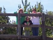 me,my mom, my sister