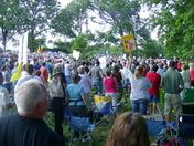 More Tea Party Central Park