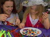 2011 Cherokee Triangle Art Fair