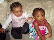 twins 1st easter