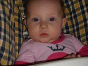 serious Sophia