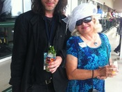 Kentucky Derby - Celebrity Day at the Downs