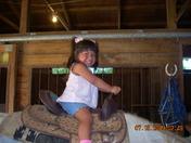 1st Horseback Riding