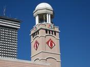 WDSU Tower
