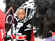 Young Zulu Member