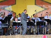 Wynton Marsalis & The Lincoln Center Jazz Orchestra