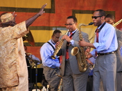 Wynton Marsalis & Lincoln Center Jazz