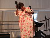 Jazz Fest 2009 Gospel Tent Performer.jpg