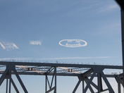 messages in the sky